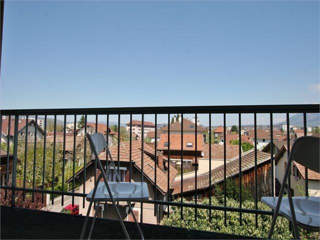 Location appartement Cran-gevrier 670€ CC - Photo 1