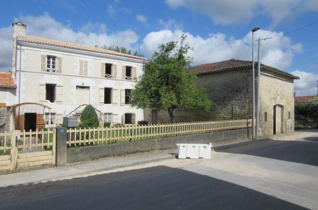 Vente maison / villa Archingeay 180200€ - Photo 2