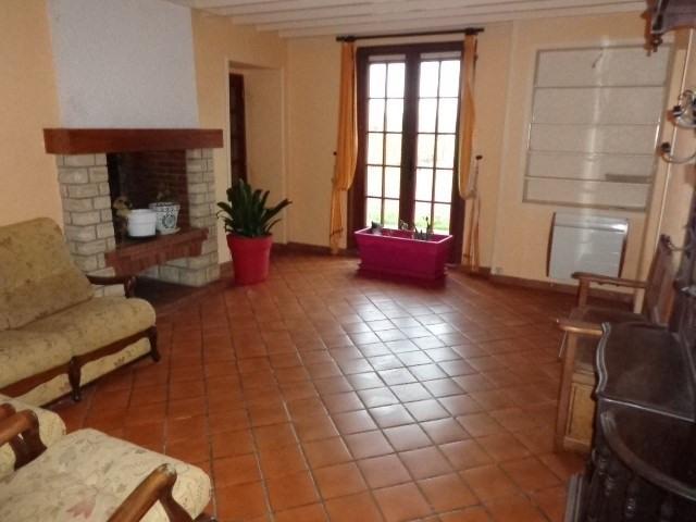 Vente maison / villa Graignes mesnil angot 160750€ - Photo 2