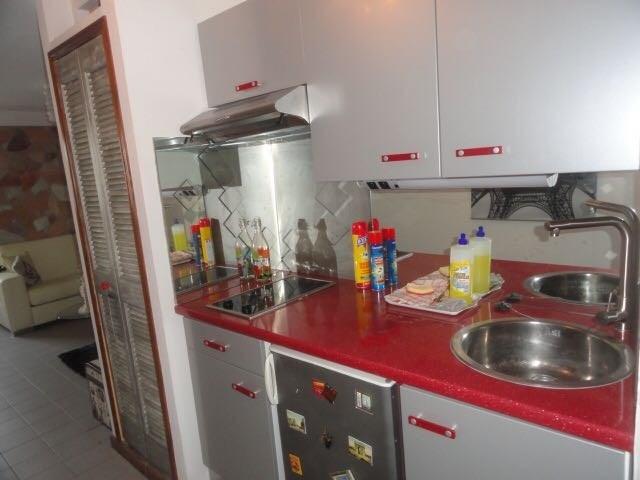 Vente appartement Le marin 83000€ - Photo 7