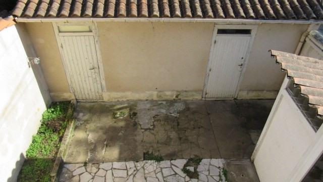 Vente maison / villa Saint-jean-d'angély 111800€ - Photo 4