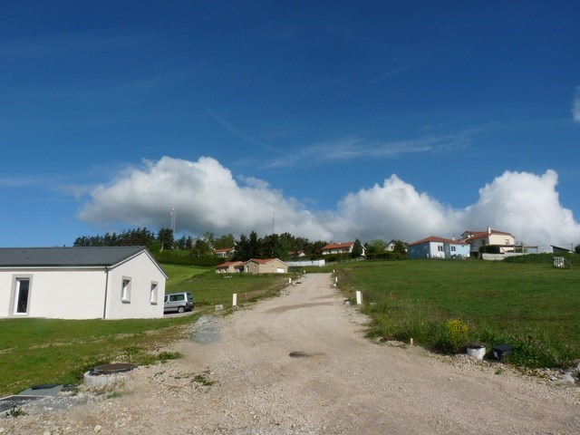 Vente terrain Retournac 60 000€ - Photo 3
