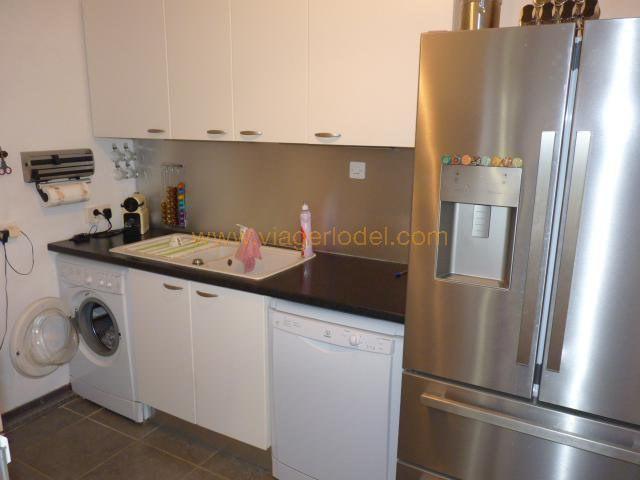 Vitalicio  apartamento Fréjus 120000€ - Fotografía 6