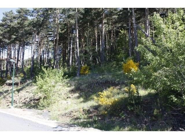 Vente terrain Laussonne 30000€ - Photo 1
