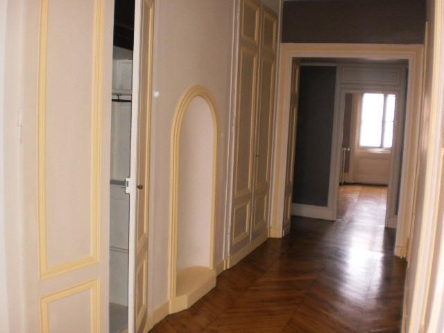 Location appartement Lyon 2ème 1920€ CC - Photo 5