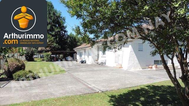Produit d'investissement maison / villa Bordes 239200€ - Photo 8