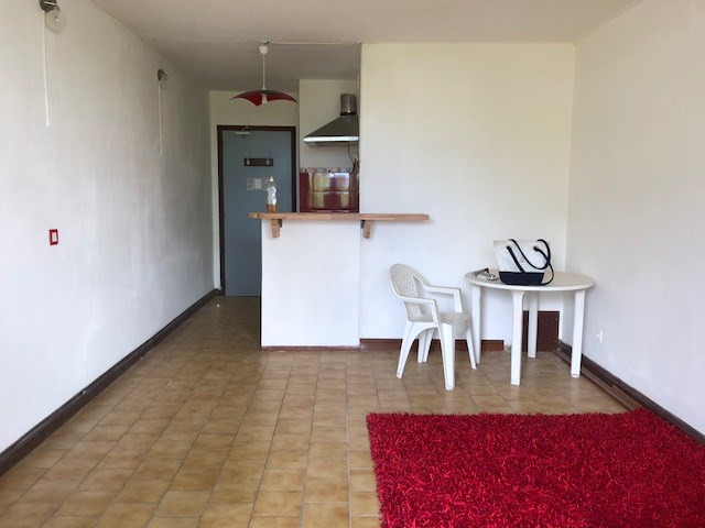 Vente appartement Sainte anne 54 000€ - Photo 2