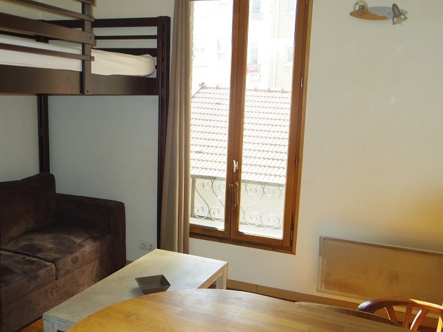 Vente appartement Vincennes 182 000€ - Photo 3