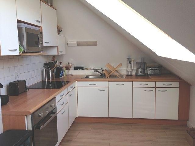 Vendita appartamento Villennes sur seine 186000€ - Fotografia 4