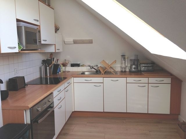 Revenda apartamento Villennes sur seine 186000€ - Fotografia 4