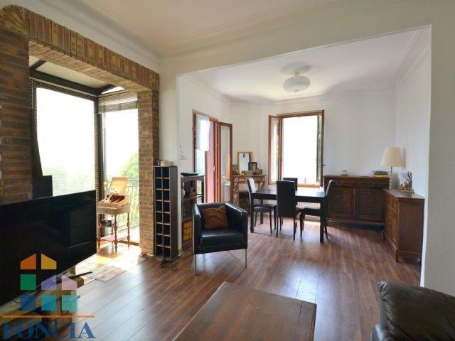 Deluxe sale house / villa Suresnes 850000€ - Picture 5