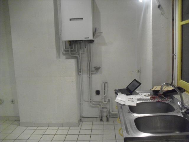 Location appartement Lyon 2ème 830€ CC - Photo 5