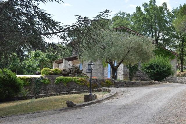 Venta de prestigio  casa Fayence 840000€ - Fotografía 6