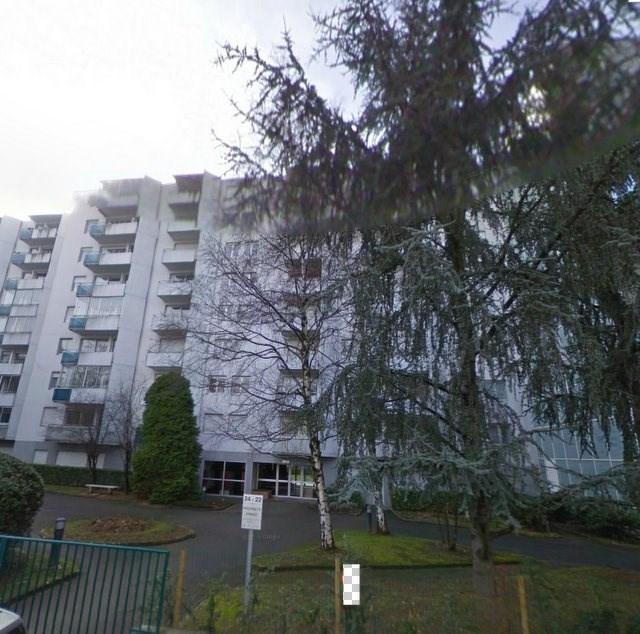 Rental apartment Lyon 8ème 580€ CC - Picture 1