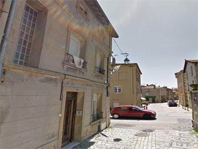 Location appartement Saint-didier-en-velay 410€ CC - Photo 2
