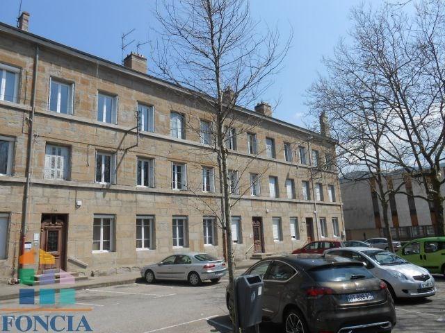 Terrenoire 4 pièces 96.18 m²