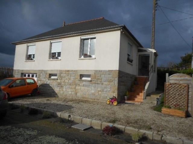 Vente maison / villa Plelan le petit 136500€ - Photo 1