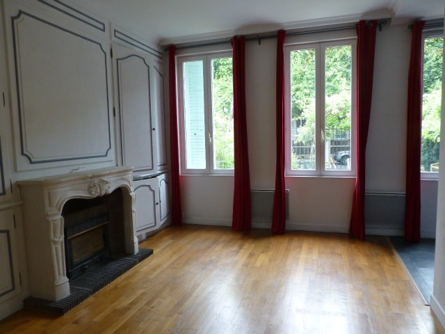 Location appartement Vernon 600€ CC - Photo 6