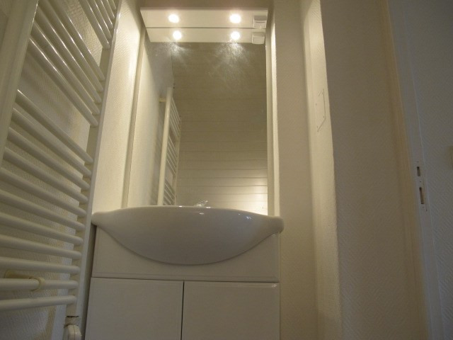 Rental apartment Arcueil 520€ CC - Picture 4