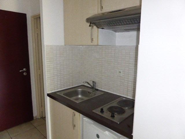 Vente appartement St denis 56000€ - Photo 4