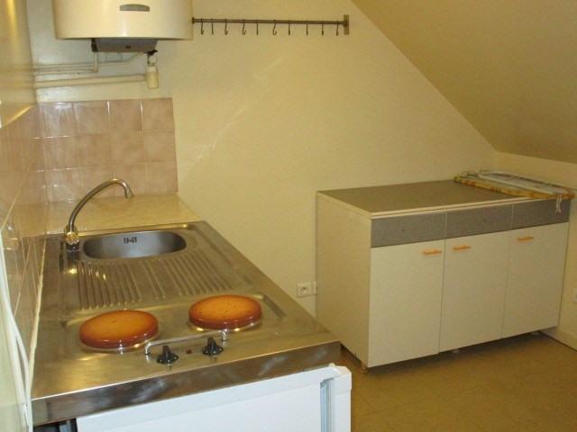 Location appartement Agneaux 269€ CC - Photo 2