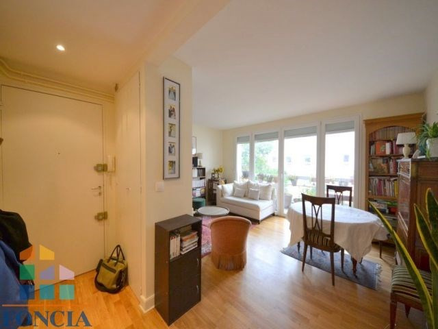 Sale apartment Suresnes 355 000€ - Picture 3