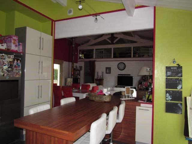 Sale house / villa Ternant 295400€ - Picture 4