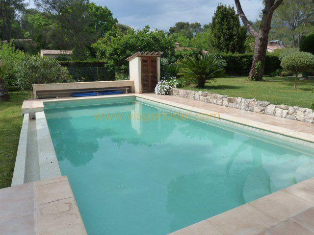 Viager maison / villa Roquefort-les-pins 360000€ - Photo 3
