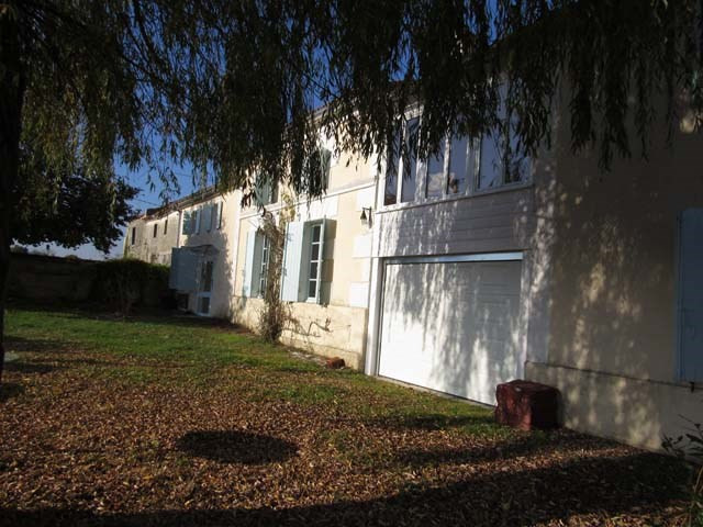 Vente maison / villa Migron 127 500€ - Photo 2