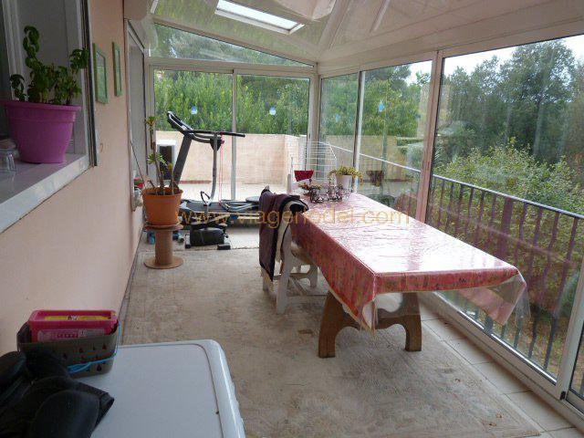Vendita nell' vitalizio di vita casa Roquefort-les-pins 380000€ - Fotografia 9