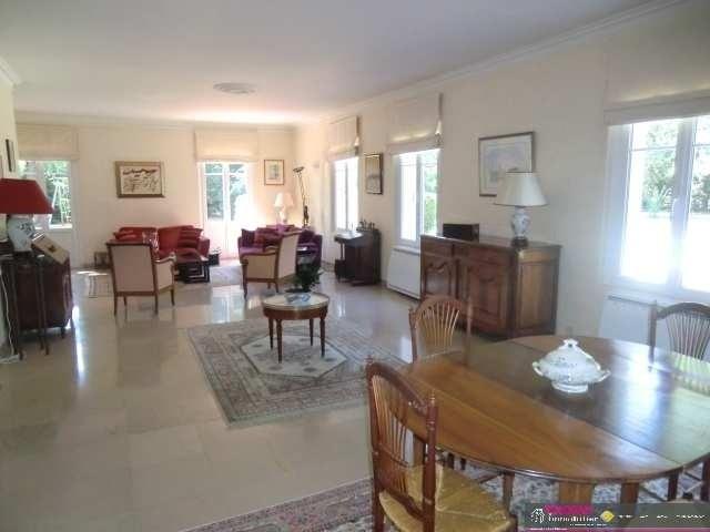 Deluxe sale house / villa Montgiscard secteur 640000€ - Picture 2