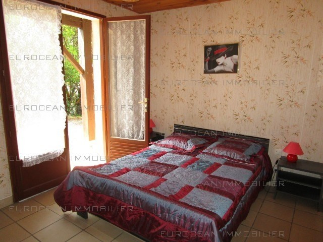 Location vacances maison / villa Lacanau-ocean 655€ - Photo 9