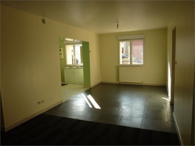 Sale apartment Dommartin-les-toul 63400€ - Picture 1