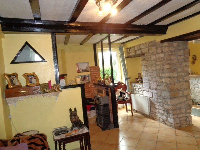 Vente maison / villa St come du mont 89 300€ - Photo 4
