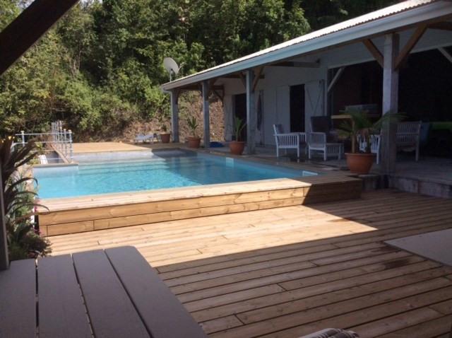 Venta de prestigio  casa Trois ilets 794200€ - Fotografía 6