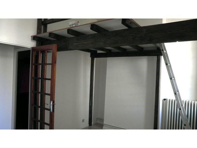 Rental apartment Toulouse 460€ CC - Picture 2