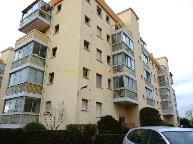 Life annuity apartment Fréjus 20000€ - Picture 5