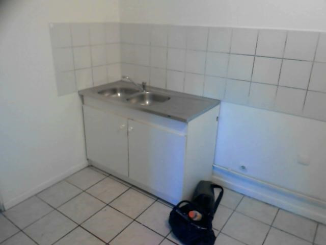 Location appartement Villeurbanne 461€ CC - Photo 5