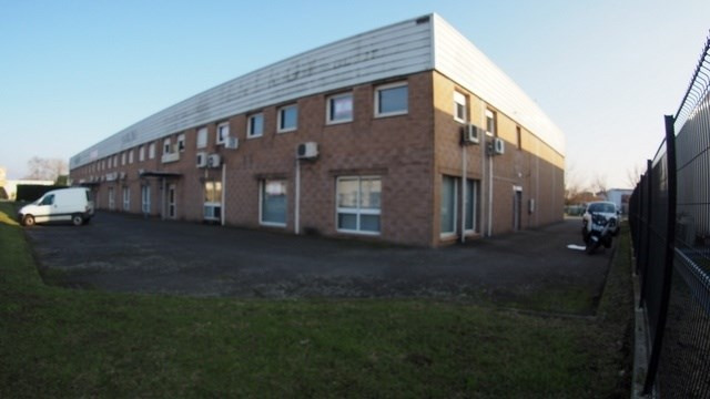 Location local commercial L'union 3100€ +CH/ HT - Photo 4