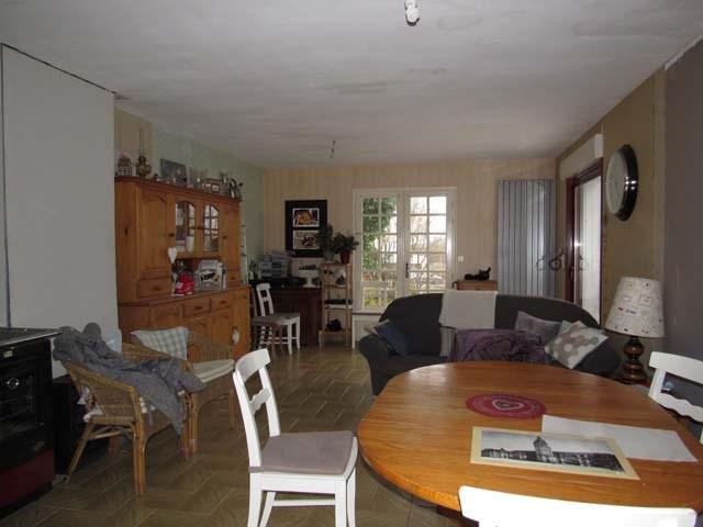 Vente maison / villa Saint-jean-d'angély 132750€ - Photo 3