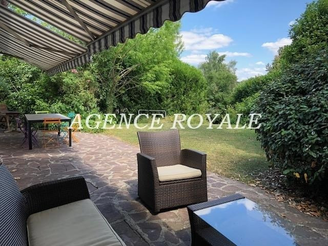 Deluxe sale house / villa Chambourcy 1079000€ - Picture 13