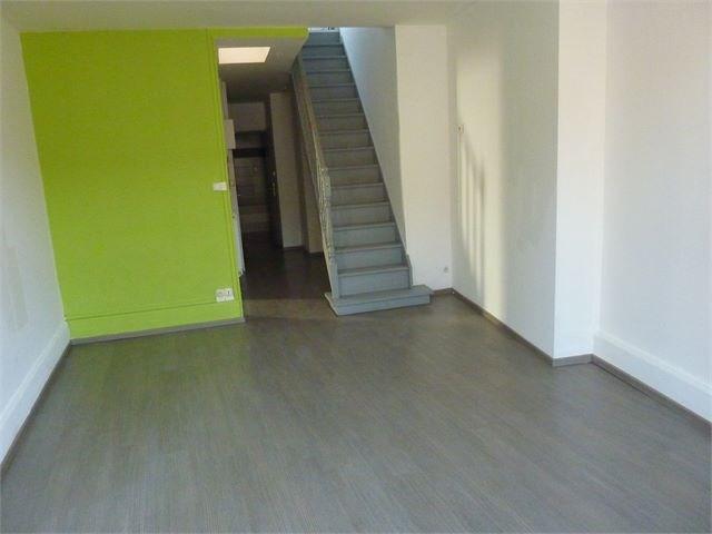 Rental apartment Toul 588€ CC - Picture 1