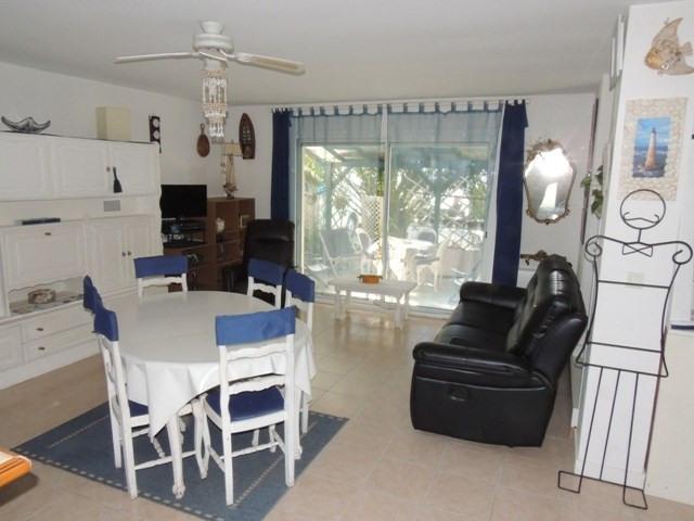 Vacation rental house / villa Vaux sur mer 390€ - Picture 1