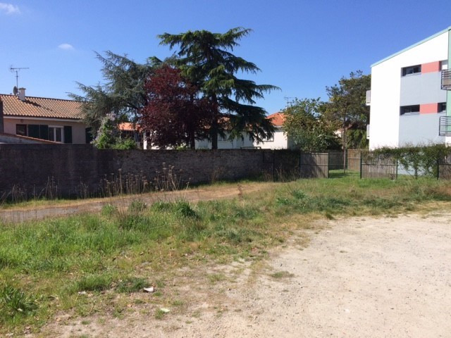 Vente terrain Montaigu 105 000€ - Photo 2
