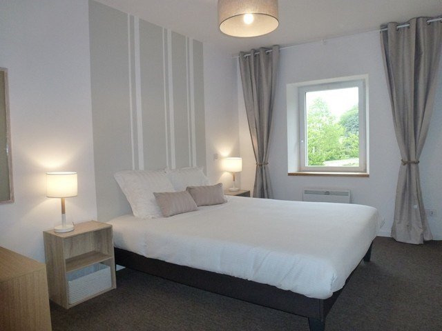 Vacation rental apartment Hauterives 330€ - Picture 8
