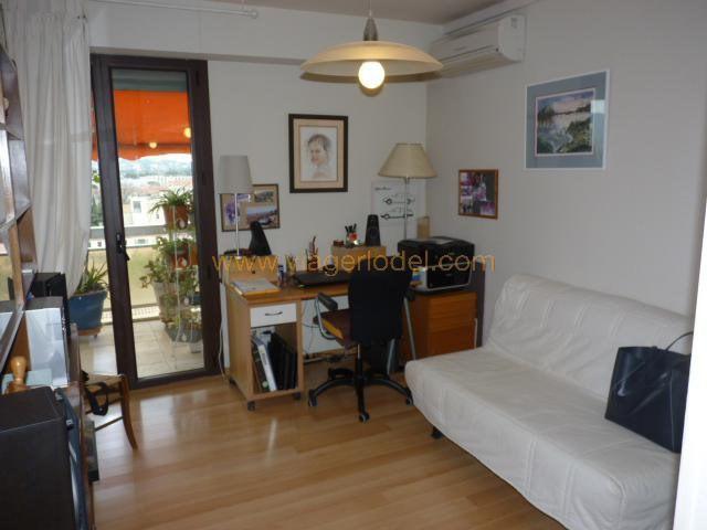 Vendita nell' vitalizio di vita appartamento La garde 47000€ - Fotografia 7