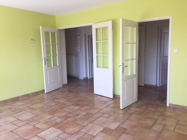 Location appartement Saint-priest-en-jarez 940€ CC - Photo 1