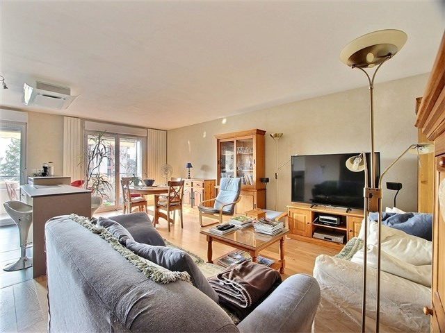 Vente appartement Annecy 485 000€ - Photo 1