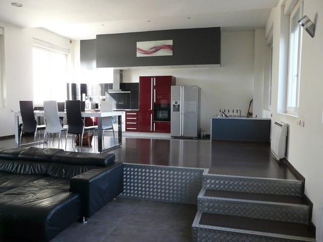 Verkoop  appartement Roche-la-moliere 199500€ - Foto 1