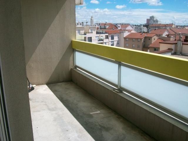 Location appartement Villeurbanne 832€ CC - Photo 1